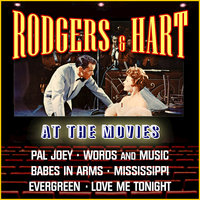 Rodgers & Hart at the Movies — сборник