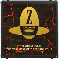 20th Aniversary: The Very Best of Z Records, Vol. 1 — сборник