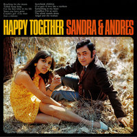 Happy Together — Sandra & Andres