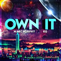 Own It — Marc Murphy, Kg