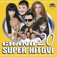 Grand Super Hitovi, Vol. 20 — сборник