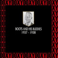 1937-1938 — Boots and His Buddies