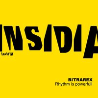Rhythm Is Powerfull — Bitrarex