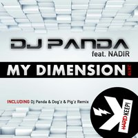 My Dimension 2K19 — DJ Panda, Nadir