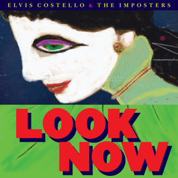 Under Lime — Elvis Costello, The Imposters
