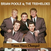 Times Have Changed — Brian Poole & The Tremeloes