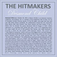 Hits of Desmond Child — The World-Band, Drivin Sneakers, The World-Band & Drivin Sneakers