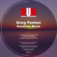 Sunshine Blush — Greg Fenton