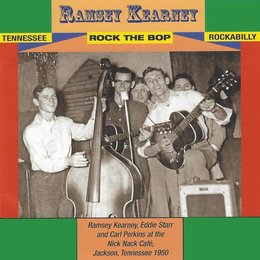 Rock the Bop — Ramsey Kearney