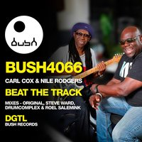 Beat the Track — Carl Cox, Nile Rodgers