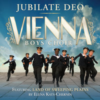 Jubilate Deo — Vienna Boys Choir, Manolo Cagnin, Gerald Wirth