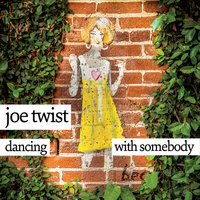 Dancing With Somebody — Acacia Quartet, Sally Whitwell, Louise Prickett, Joe Twist
