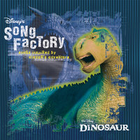 Dinosaur Song Factory — сборник