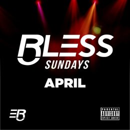 Bless Sundays: April — Ro Bless
