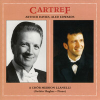 Cartref — Amrywiol / Various Artists, Amrywiol