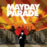 A Lesson In Romantics — Mayday Parade