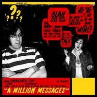 A Million Messages — Emergency Exit
