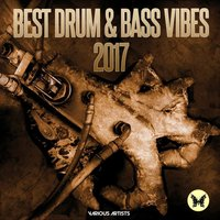 Best Drum & Bass Vibes 2017 — сборник