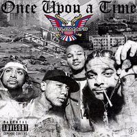 Once Upon a Time — The Diplomats