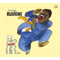 BD Music & Cabu Present Jimmy Rushing — Jimmy Rushing