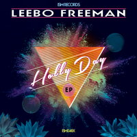 Holly Day EP — Leebo Freeman