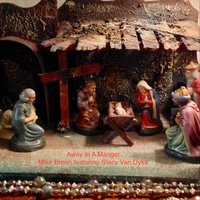 Away in a Manger — Mike Breen