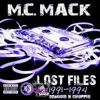 The Lost Files — M.C. Mack