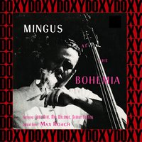At The Bohemia — Charles Mingus, Miles Davis, Stan Getz, Gerry Mulligan, Lee Konitz, Sonny Rollins, Zoot Sims