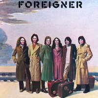 Original Album Series — Foreigner