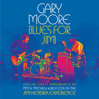 Blues For Jimi — Gary Moore