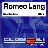 Constitution — Romeo Lang