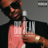 Finally Famous — Big Sean