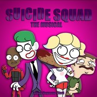 Suicide Squad the Musical — Logan Hugueny-Clark