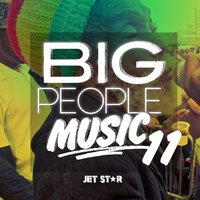 Big People Music, Vol. 11 — сборник