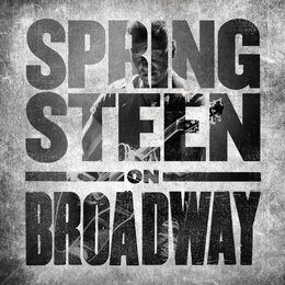 Springsteen on Broadway — Bruce Springsteen