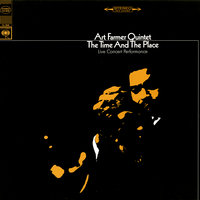 The Time And The Place — Art Farmer Quintet