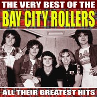 Very Best of Bay City Rollers — Bay City Rollers