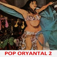 Pop Oryantal, Vol. 2 — Enstrumantal