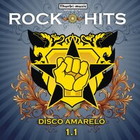 Rock Hits - Disco Amarelo — сборник