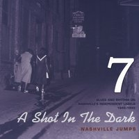 A Shot in the Dark - Nashville Jumps - Blues and Rhythm on Nashville's Independent Labels 1945-1928, Vol. 7 — сборник