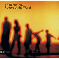 People of the World — Stephen Spiro, Paul Wickens, Stephen Spiro|Paul Wickens