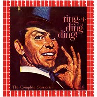 Ring-A-Ding-Ding, The Complete Sessions — Frank Sinatra, Ирвинг Берлин