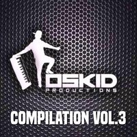 Oskid Productions Compilation, Vol. 3 — сборник