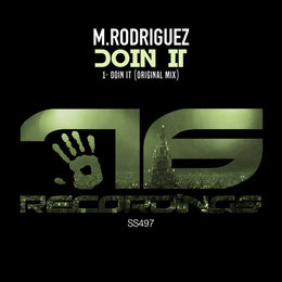 Doin It — M. Rodríguez