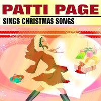 Patti Page Sings Christmas Songs — Patti Page