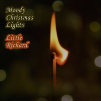 Moody Christmas Lights — Little Richard