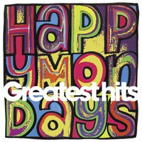 Greatest Hits — Happy Mondays