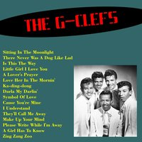 The G-Clefs — The G-Clefs