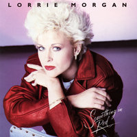 Something In Red — Lorrie Morgan
