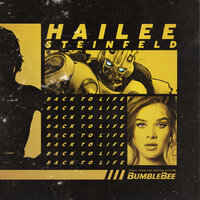 Back to Life — Hailee Steinfeld